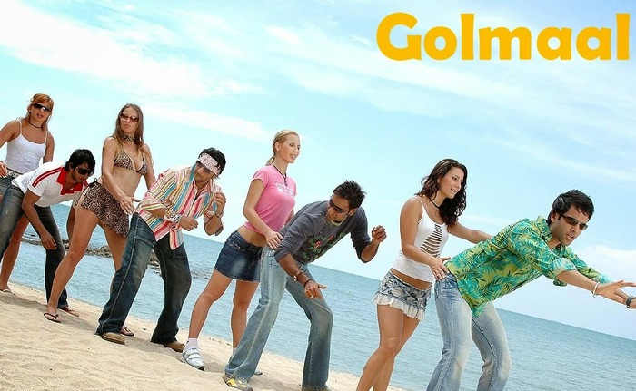 Rohit Shetty Is All Set To Start Shooting For 'Golmaal-4': Excited?
