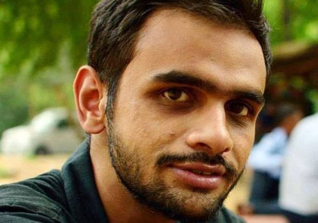 #JNU Row: All You Need To Know About Umar Khalid