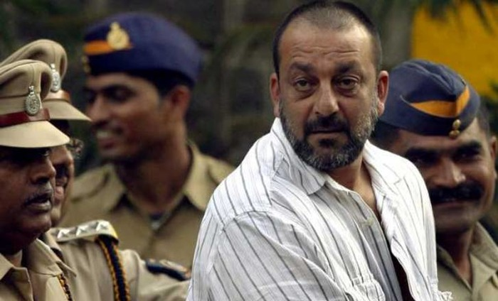 Actor Sanjay Dutt Will Be Released From Yerwada Central Jail On Thursday
