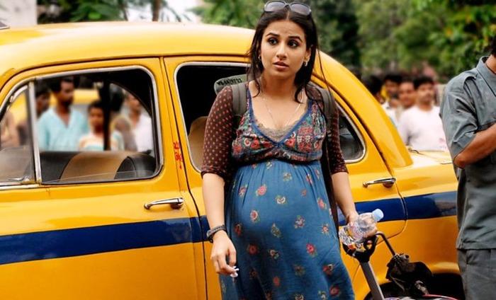 Vidya Balan's 'Kahaani' Sequel To Release In March