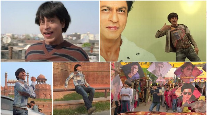 Fan Anthem: Shah Rukh Khan's 'Jabra Fan' Song Out In 6 Different Languages