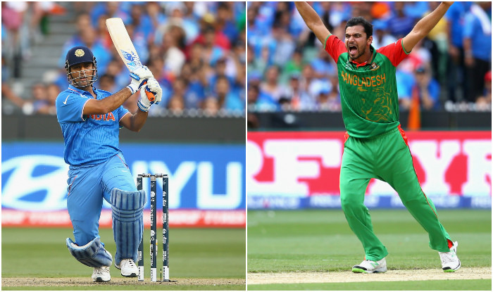 Asia Cup 2016: India To Take On Bangladesh In The Opening Match