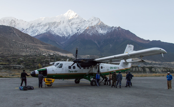 Missing Nepal Plane's Wreckage Found With All 23 Passengers Dead