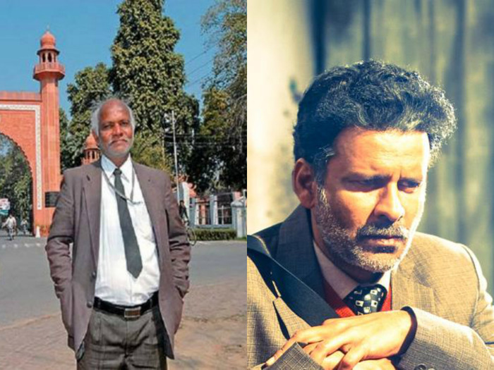 Real Story Of Aligarh University Professor: Shrinivas Ramchandra Siras