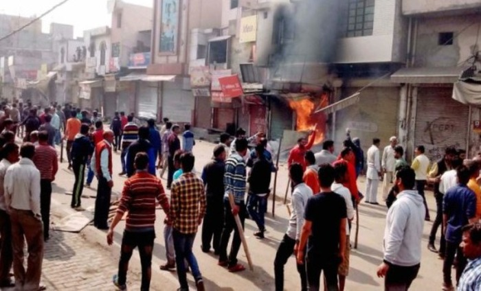 Jat Protest Takes An Ugly Turn, Making Innocent Women Suffer The Wrath