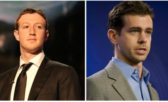 Islamic State Threatens To Kill Facebook Founder Mark Zuckerberg, Twitter CEO Jack Dorsey