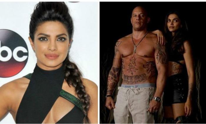 Dates Announced: Priyanka's Baywatch And Deepika's XXx To Release Next Year