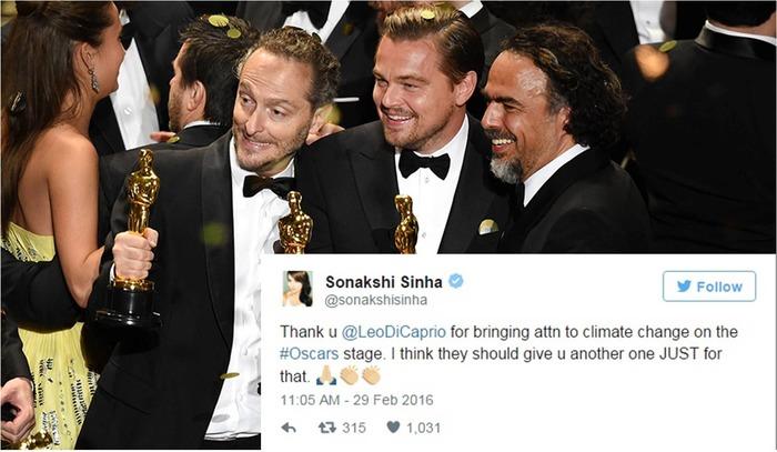 Here's How Leonardo DiCaprio's Oscar Win Left Bollywood Stunned!