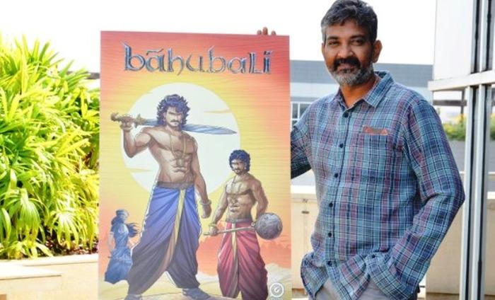 Baahubali Goes Beyond The Silverscreen Now!