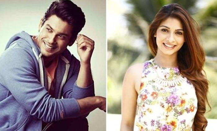 OMG: Siddharth Shukla And Tanisha Mukerji Are The New Couple In Town