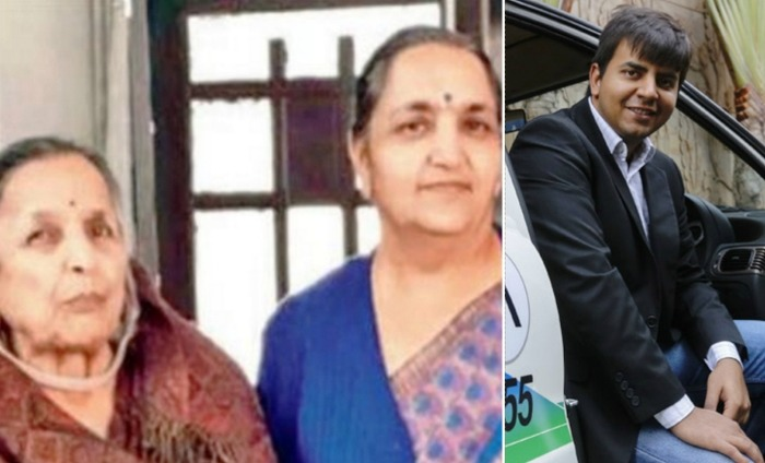Ola Cabs CEO Bhavish Aggarwal's Aunt And Grandmother Murdered In Ludhiana