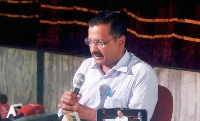 MCD Row: Arvind Kejriwal Announces Rs 550 Crore Loan For Municipal Corporations