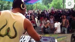 Music Festivals At The Hill Stations Of India - Magica Parvati Peaking Festival