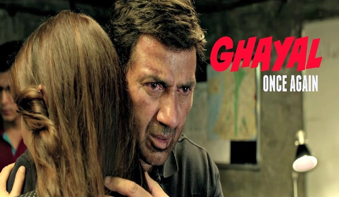 Ghayal Once Again: Movie Review: Ghayal Could Make You Seriously Ghayal, Mentally!