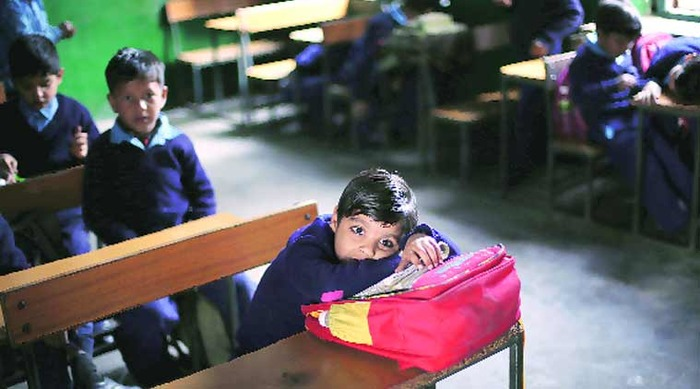 MCD Strikes Result In Starvation Of Kids With No Mid-day Meals