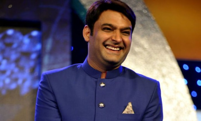 Confirmed: Kapil Sharma's New Show Is Called Comedy Style