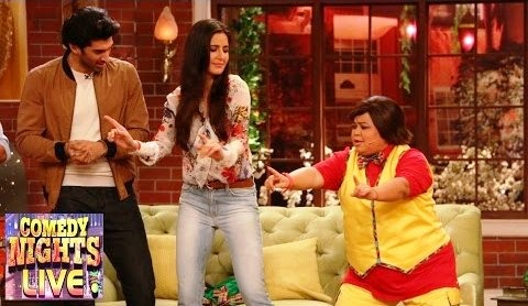 Krushna-Bharti's 'Comedy Nights Live' Is A Complete FLOP!