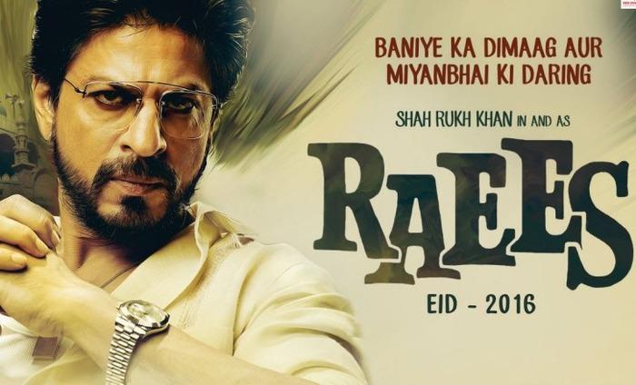 SRK's Raees In Trouble As VHP Opposes Shoot In Gujarat