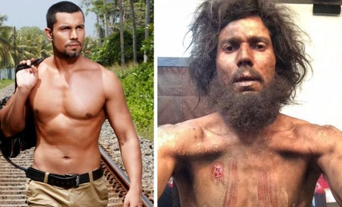 From 94 Kg To 66 Kg: Randeep Hooda's First Look From Sarbjit