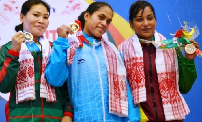 South Asian Games 2016: India Soars High On Gold; Sri Lanka Follows Suit!