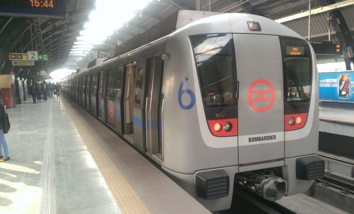Save Up To 30-Minutes While Commuting In Delhi Metro Soon