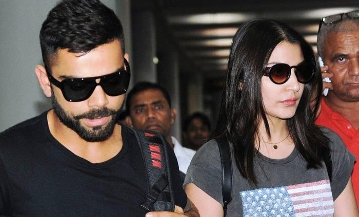 It's Official: Virat-Anushka Are No Longer A Couple