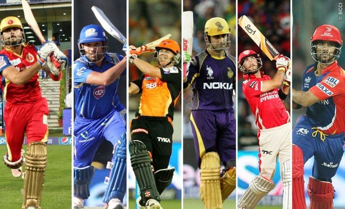 All You Need To Know About Indian Premier League 2016