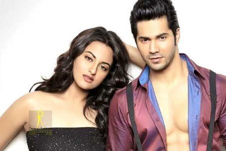 Kudos: When Sonakshi And Varun Slammed A Creep Like Never Before