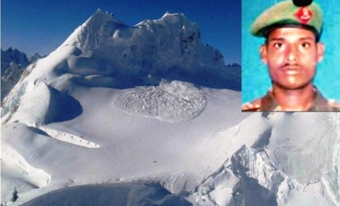 Siachen Miracle: Lance Naik Hanamanthappa Found Alive Six Days After Avalanche