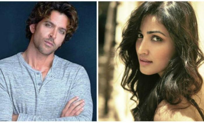 Hrithik Roshan Pairs With Yami Gautam In 'Kaabil'