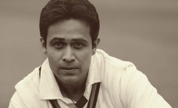 Emraan Hasmi's Plays 'Azhar' In Biopic; Here's The First Look