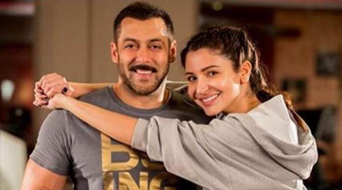 Salman Khan Finds His 'Sultan' Heroine In Anushka Sharma