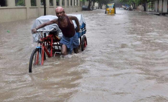 Chennai Rains: Emergency Helpline Numbers