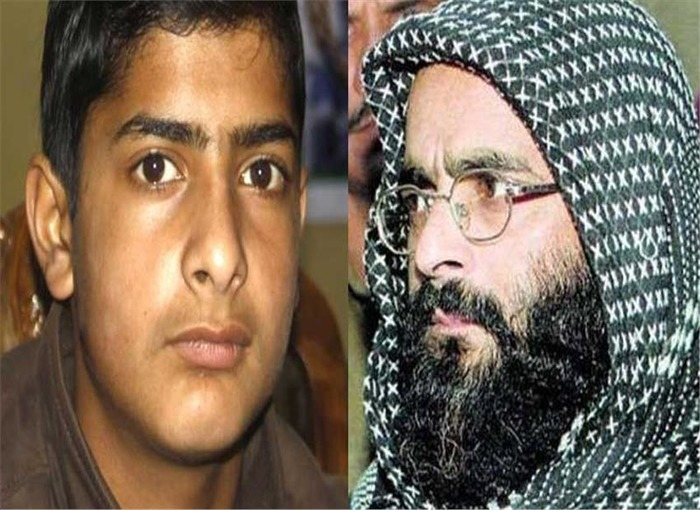 Afzal Guru's Son Scores 95% In Class Xth Boards; Gets Applauded On Social Media