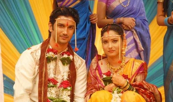 Confirmed: Sushant Singh Rajput Announces His Wedding To Ankita And It's In ....