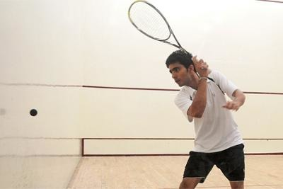 Shocking: Squash Gold Medallist Auctions His Kidney, The Reason Will Just Break You Heart