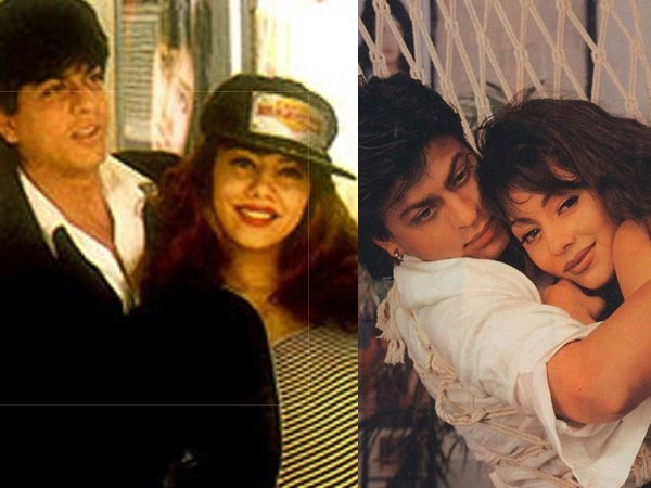 10 Real Life Bollywood Love Stories That Are Worth Being Made Into Movies!