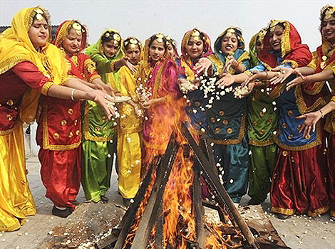 10 Things You Didn't Know About Lohri