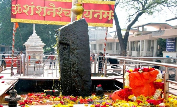 40-Yr-Old Woman Broke The Norm & Became The First Woman Chairperson Of Shani Shingnapur Temple Trust
