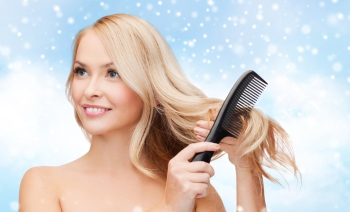 8 Killer Tips For Maintaining Your Hair During Winters