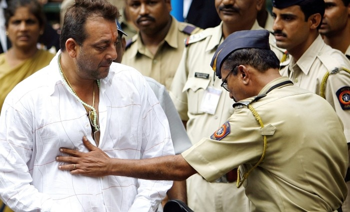 Actor Sanjay Dutt To Be Released From Jail On February 25