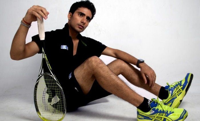 Squash Gold Medalist Auctions Kidney On Social Media To Raise Funds