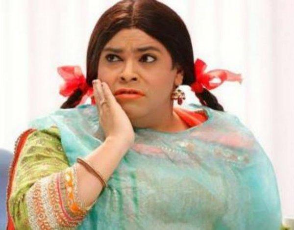Wait, WHAT! Comedian Kiku Sharda Arrested For Mimicking Gurmeet Ram Rahim Singh