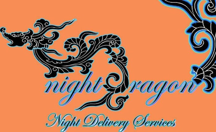 Midnight Food Delivery Services - Night Dragon, Mumbai