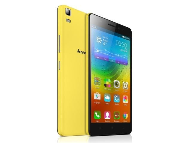 Budget Smartphones To Watch Out In 2016 - Lenovo A7000 Plus