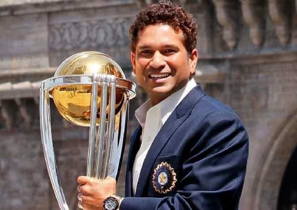 Sachin Tendulkar: India Cricket Legend To Act In His Biopic