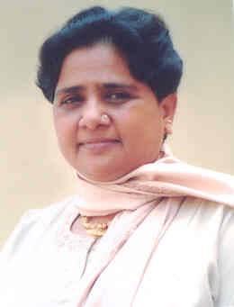 Wish Happy Birth Day To Mayawati