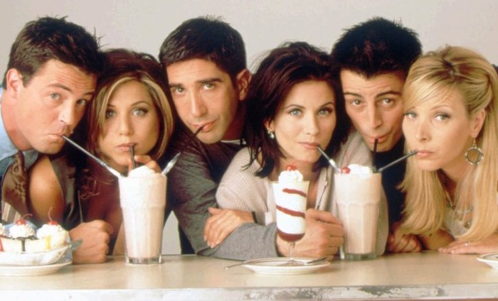 Matthew Perry Won't Be A Part Of The Most Awaited 'Friends' Reunion