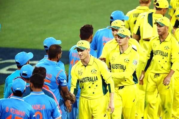 India Vs Australia 2nd ODI: Live Updates