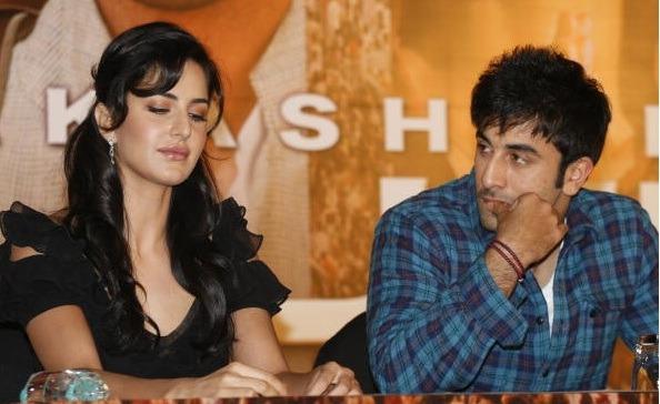 It's True: Ranbir And Katrina Have Finally Broken Up!
